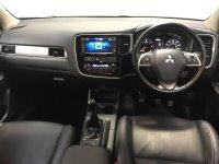Mitsubishi Outlander 2.2 DI-D GX4 5dr