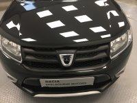 Dacia Sandero Stepway 1.5 dCi Ambiance 5dr