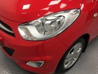 Hyundai i10 1.2 Active 5dr