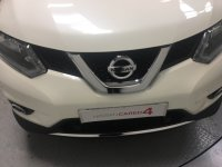 Nissan X-Trail 2.0 dCi N-Vision 5dr 4WD [7 Seat]