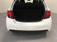 Toyota Yaris 1.33 VVT-i Sport 5dr