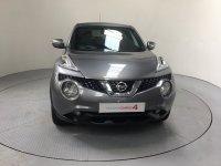 Nissan Juke 1.2 DiG-T N-Connecta 5dr
