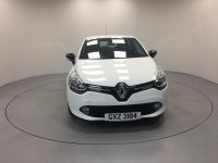 Renault Clio 1.2 16V Dynamique MediaNav 5dr