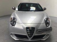 Alfa Romeo Mito 1.4 TB MultiAir 140 Collezione 3dr TCT