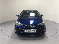 Toyota Avensis 1.6D Business Edition 5dr