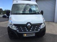 Renault Master MM35dCi 130 Business Medium Roof Van