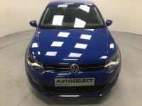 Volkswagen Polo 1.4 Match 5dr