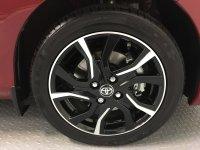 Toyota Yaris VVT-I BI-TONE