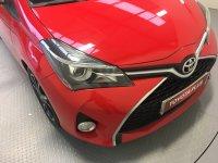 Toyota Yaris 1.4 D-4D Design 5dr
