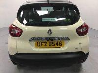 Renault Captur 1.5 dCi 90 Dynamique MediaNav 5dr EDC