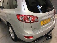 Hyundai Santa Fe 2.2 CRDi Premium 5dr Auto [5 Seats]