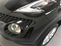 Nissan Juke 1.5 dCi N-Connecta 5dr