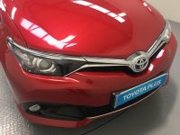 Toyota Auris 1.8 Hybrid Business Edition 5dr CVT
