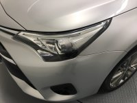 Toyota Avensis 2.0D Business Edition 4dr