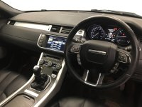 Land Rover Range Rover Evoque 2.2 eD4 Pure 5dr [Tech Pack] 2WD