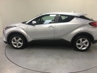 Toyota C-HR 1.2T ICON 5dr