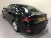 Lexus IS 300h Advance 4dr CVT Auto