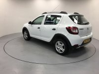 Dacia Sandero Stepway 1.5 dCi Ambiance 5dr