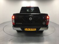 Nissan Navara Double Cab Pick Up Tekna 2.3dCi 190 4WD Auto