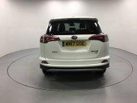 Toyota RAV4 2.0 D-4D Business Edition Plus TSS 5dr 2WD
