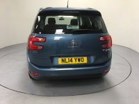 Citroen Grand C4 Picasso 1.6 e-HDi 115 Airdream Exclusive 5dr ETG6