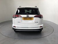 Toyota RAV4 2.0 D-4D Business Edition TSS 5dr 2WD