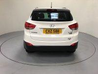 Hyundai ix35 2.0 CRDi Premium 5dr Auto