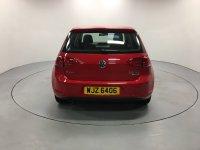 Volkswagen Golf 2.0 TDI Match 5dr