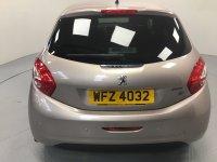 Peugeot 208 1.4 HDi Allure 5dr