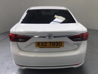 Toyota Avensis 2.0D Business Edition Plus 4dr
