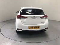 Toyota Auris 1.2T Design 5dr