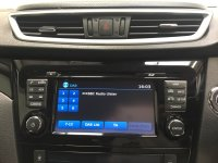 Nissan Qashqai 1.6 dCi N-Connecta 5dr