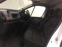 Renault Trafic SL27dCi 115 Business+ Van