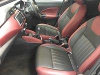 Nissan Micra 0.9 IG-T Tekna 5dr