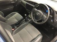 Toyota Auris 1.2T Excel 5dr