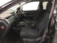 Nissan Qashqai 1.5 dCi Acenta [Smart Vision Pack] 5dr