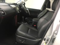 Toyota Land Cruiser 2.8 D-4D Icon 5dr Auto 7 Seats