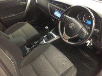 Toyota Auris 1.6 V-Matic Icon+ 5dr