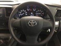 Toyota Proace 1.6D 115 Comfort Van
