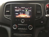 Renault Megane 1.6 dCi Dynamique Nav 5dr