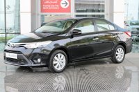 Toyota Yaris Sedan SE+