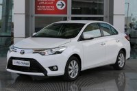 Toyota Yaris Sedan 1.5L SE+