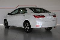 Toyota Corolla LTD