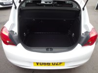 VAUXHALL CORSA 3 DOOR Corsa 1.4 (90ps) ecoFLEX Energy 3dr