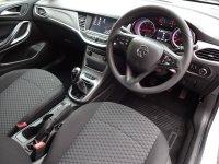 VAUXHALL ASTRA New Astra 1.4i 16v (100ps) Design 5dr