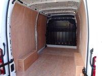 VAUXHALL MOVANO Movano L2 H2 2.3 CDTi (130ps) 3.5t Fwd Van