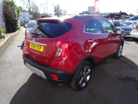 VAUXHALL MOKKA Mokka 1.7 CDTi SE (130ps) 5dr (One Owner)