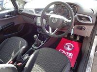 VAUXHALL CORSA 5 DOOR Corsa 1.4 (90ps) ecoFLEX SE 5dr