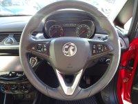 VAUXHALL CORSA 3 DOOR Corsa 1.2 (70ps) Energy 3dr (One Owner)