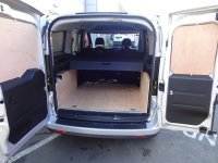 VAUXHALL COMBO Combo Crew Van L2 H1 1.6 CDTi (105ps) Euro 6 Start/Stop